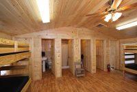 settler modular 3 prefab log cabin home