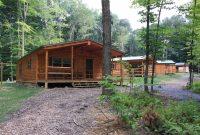 settler modular 4 prefab log cabin home