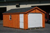 cabin single car garage for sale