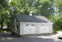 double car prefab garages for sale