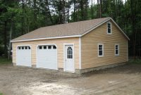 log prefab garage kits and designs for you