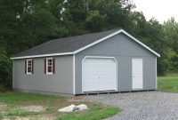 prefab garage for sale 1