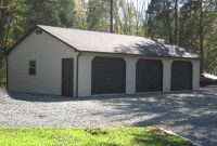 prefab high roof garage for sale