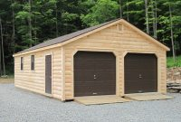 two car garages for sale