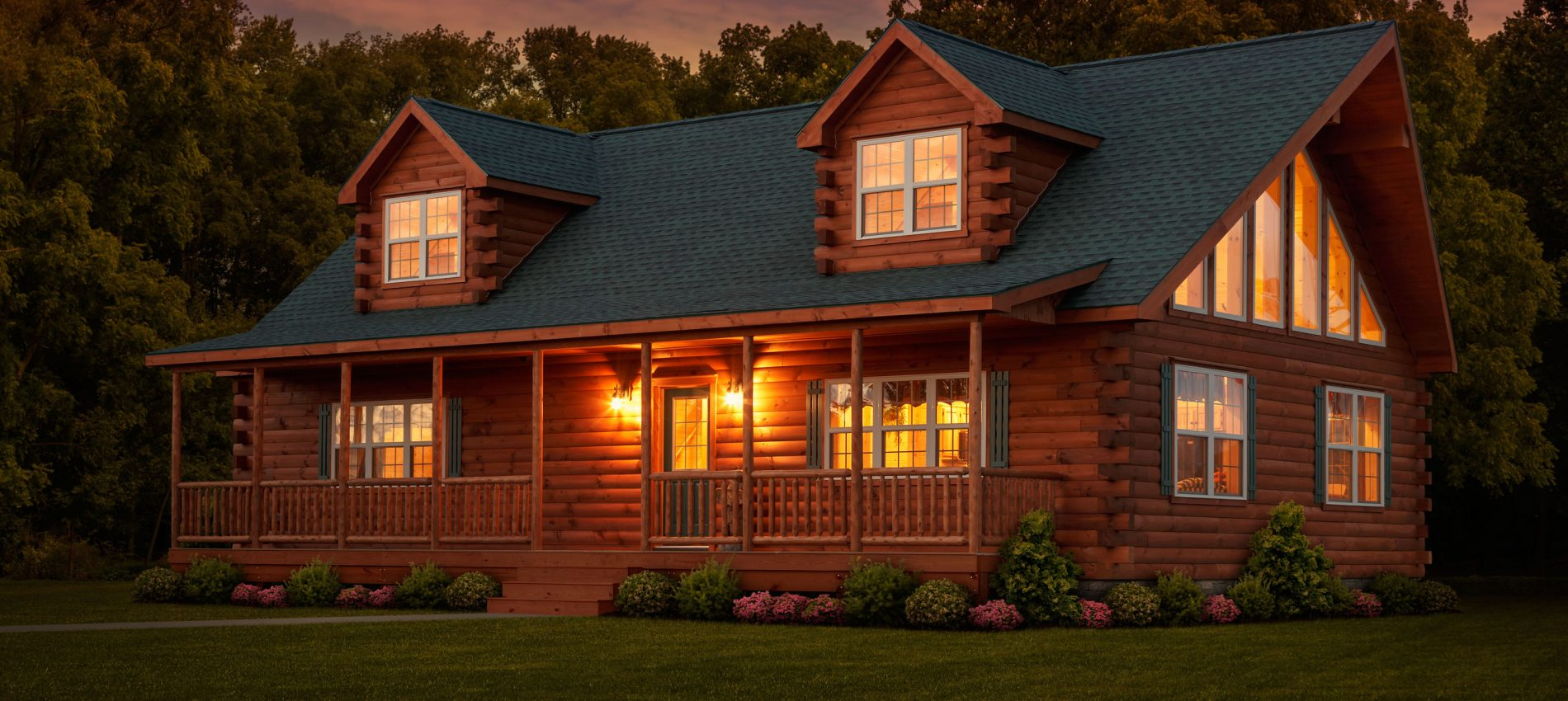 amish Log Cabins for sale in pennsylvania