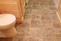 prefab log cabin flooring vinyl bath