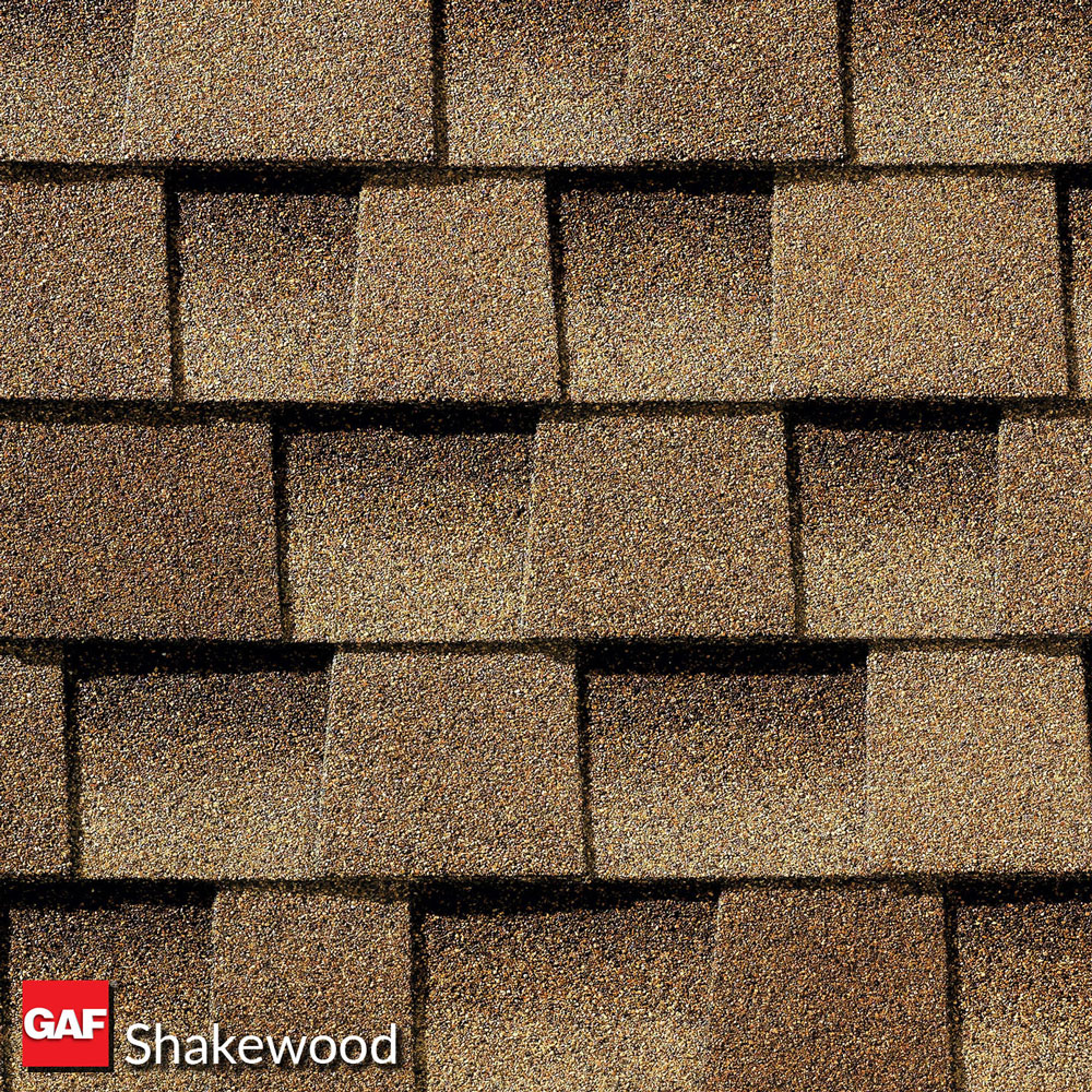 prefab log cabin roofing asphalt shakewood
