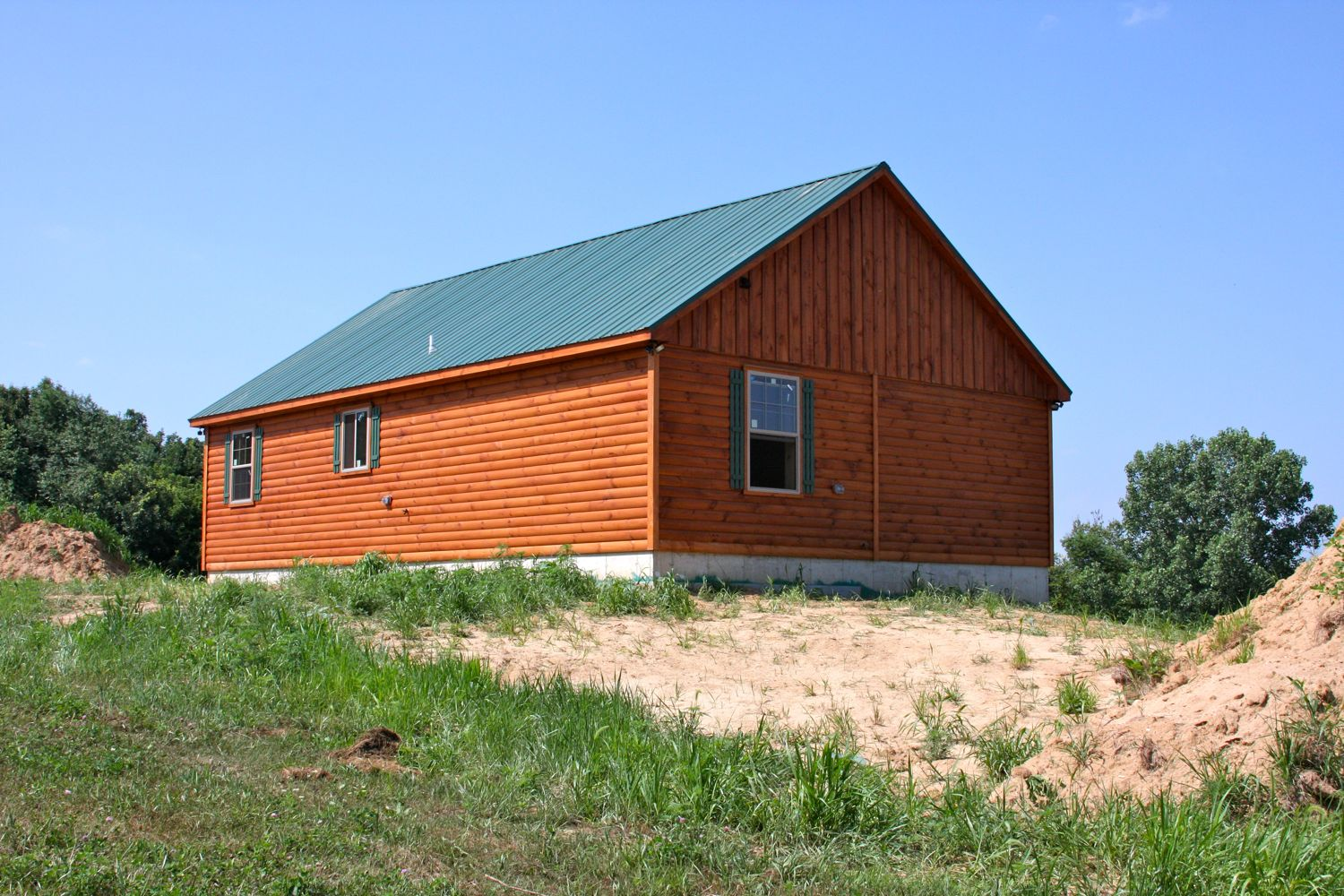 Build your own cabin plans custom made log cabins for Build your own cabin plans