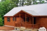 Pioneer Log Cabins 10