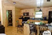 Pioneer Log Cabins 13