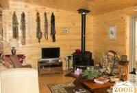 Pioneer Log Cabins 15