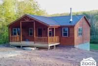 Pioneer Log Cabins 16