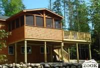 Pioneer Log Cabins 17
