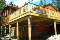 Pioneer Log Cabins 18