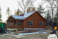 Pioneer Log Cabins 19