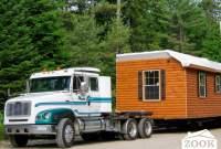 Pioneer Log Cabins 2