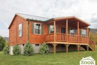 Pioneer Log Cabins 20