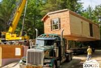 Pioneer Log Cabins 3