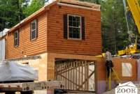 Pioneer Log Cabins 4