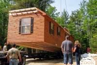 Pioneer Log Cabins 5