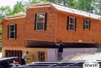 Pioneer Log Cabins 6