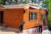 Pioneer Log Cabins 7