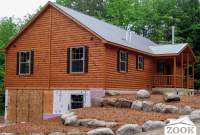 Pioneer Log Cabins 9