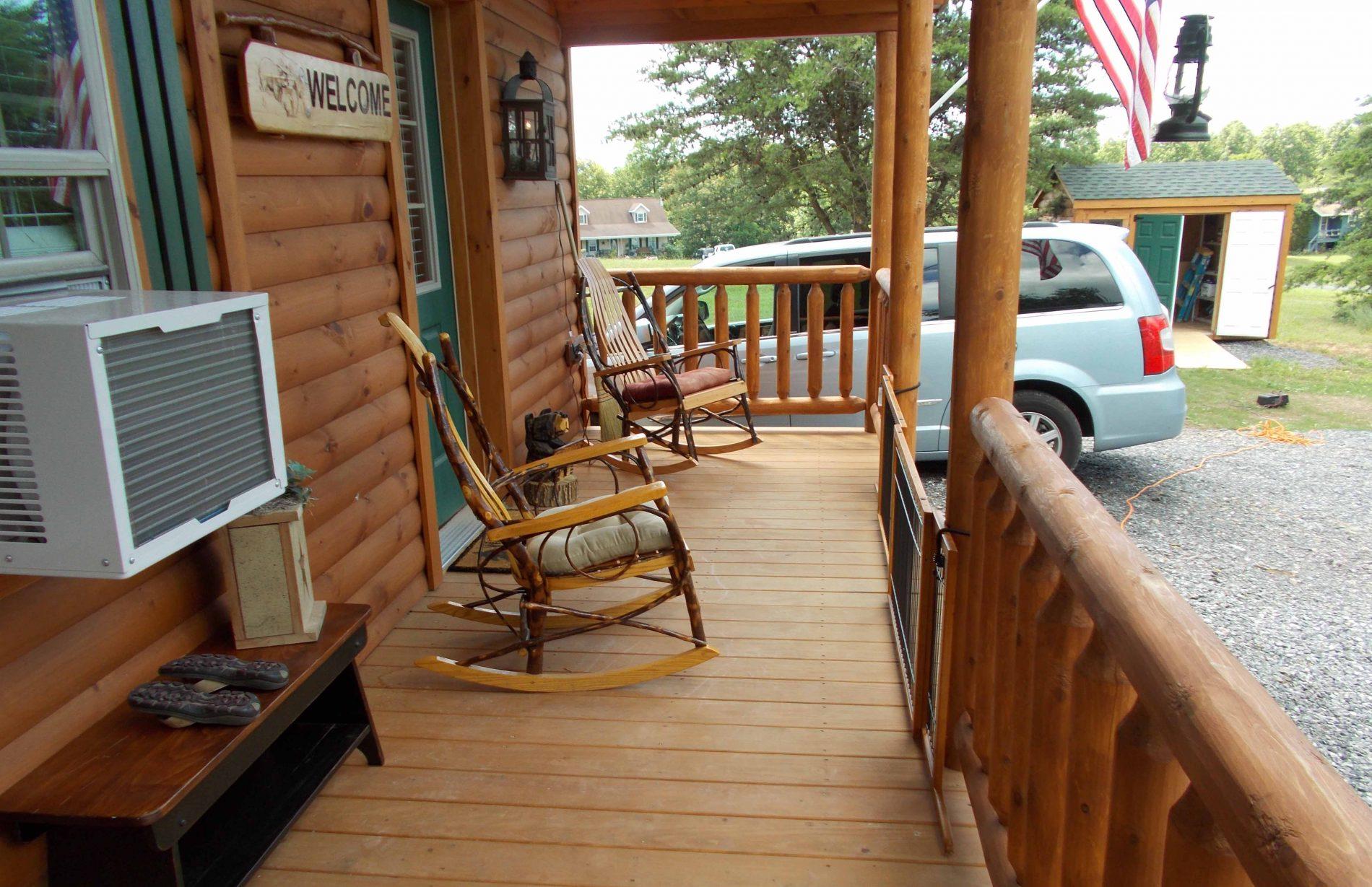 Amish Modular Cabin Prices