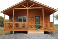 amish prefab cabin prices
