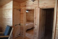 modular log cabins prices