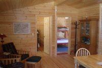 prefab cabin cost