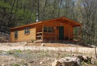 prefab cabin prices