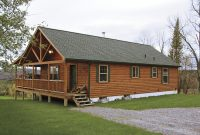 prefab cabin prices in pa