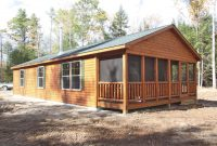 prefab log cabin prices