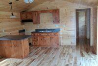 amish small cabin