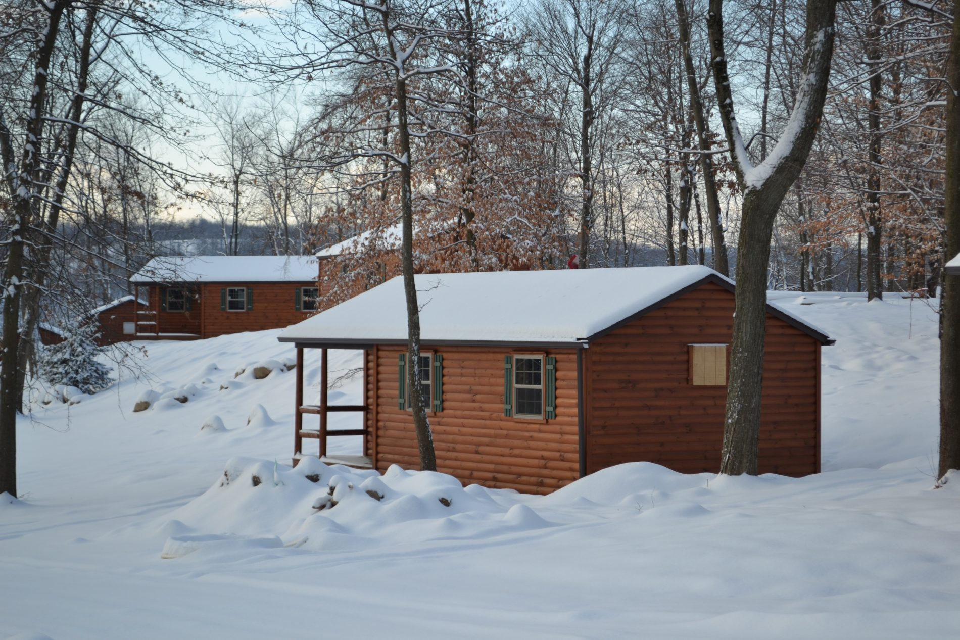 Settler cabin hunting lodge plans small cabin plans for Hunting shack designs