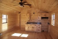 hunting cabin floor plans