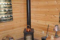 log cabin single wide