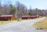 prefab campground cabin prices