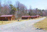 prefab campground cabin prices