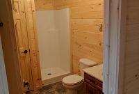 prefab small cabin
