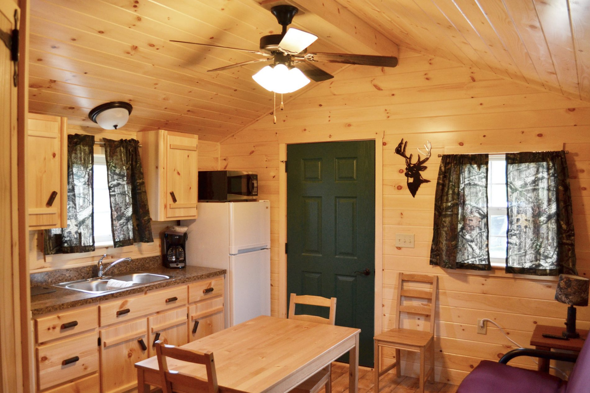 Tiny House Floor Plans Small Cabins Tiny Houses Small: Hunting Lodge Plans