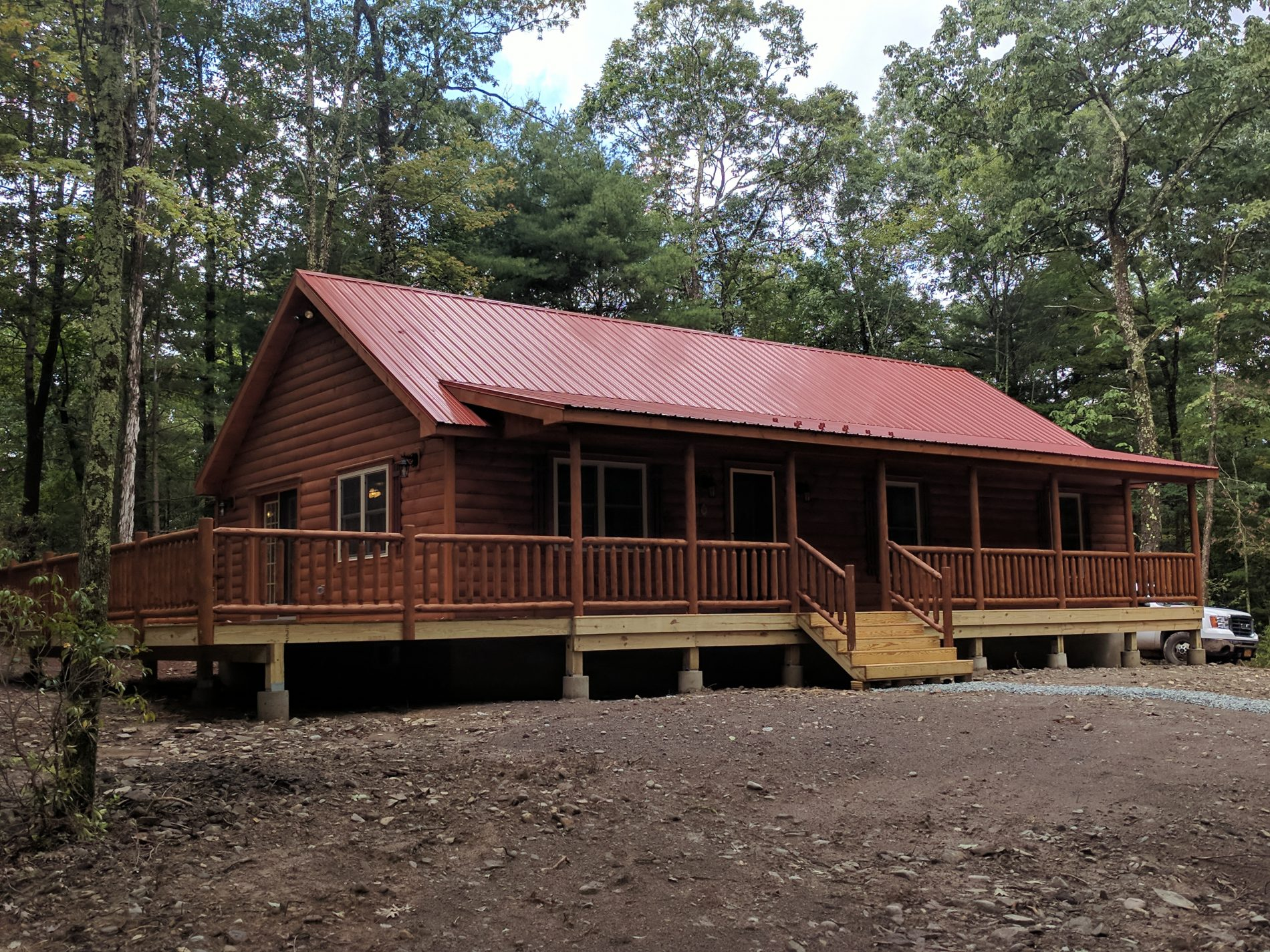 grizzlybuilders for michigan cheap cabins home cabin colorado in kits florida log sale