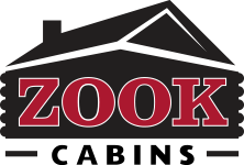 zook prefab cabins and log home builder in pa